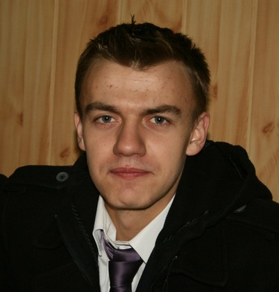 Андрей Мельничук, 31 августа , Киев, id142017772
