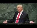 Дональд Трамп: мы не потерпим, чтобы миллиарды долларов утекали из США в Китай