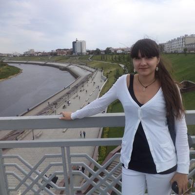 Дарья Агеева, 26 мая 1992, Копейск, id22140099