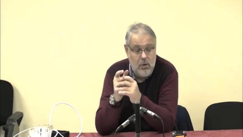 Михаил Хазин расклад на ближайшее время Как изменятся границы России, Украины, Беларуси, Европы