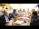 Бывшие руководители «Волги» и «Нижнего Новгорода» обсудили на эксперт-клубе перспективы развития местного футбола