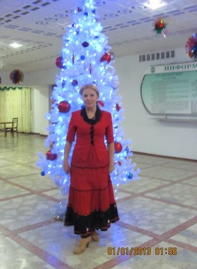 Нина Скорова, 25 мая 1954, Рязань, id213823826