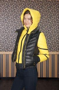 Марина Μитрофанова, 15 января , Новосибирск, id183539674