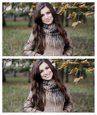 Кристина Кравцова, 6 октября 1998, Санкт-Петербург, id173121836