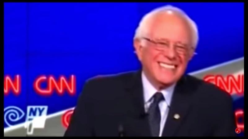 Hillary alias Killary Clinton Remix - Lacht weil Gaddafi Tod ist - EVIL Laughing
