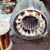Ремонт электродвигателей, продажа и изготовление