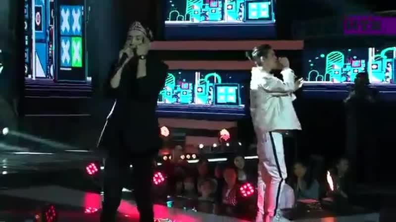 V-s.mobi Ne1tron feat Bala (Qara Beri-10 эпизод)
