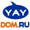 YAYDOM-современные технологии в строительстве
