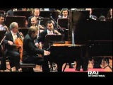 Leif Ove Andsnes plays Rachmaninov's Piano concerto n.2 - 3rd Mvt.