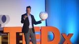 The Fallacy of the WorkLife Balance Michael Walters TEDxGustavusAdolphusCollege
