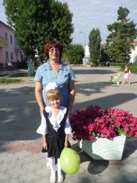 Ольга Лукина, 18 мая 1964, Петрозаводск, id174196755
