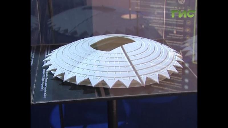 Самара в 3D-формате. Или краткий ликбез об истории города для иностранных фанатов