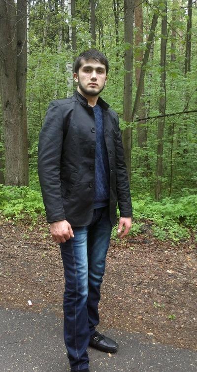 Хомиджон Кабиров, 22 мая , Сланцы, id211568521