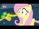 [480p, Британия] My Little Pony: FiM — Сезон 6, серия 26 — To Where and Back Again. Part 2 [HD] [русские субтитры]