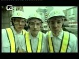 Beastie Boys Intergalactic