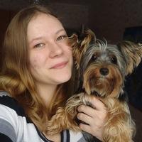 Дарья Эбель