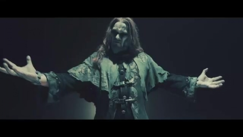 POWERWOLF - Killers With The Cross (Official Video) _ Napalm Records