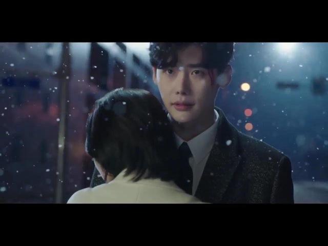 [ENG][Teaser 1] While You Were Sleeping (Lee Jong Suk, Bae Suzy)   당신이 잠든 사이에
