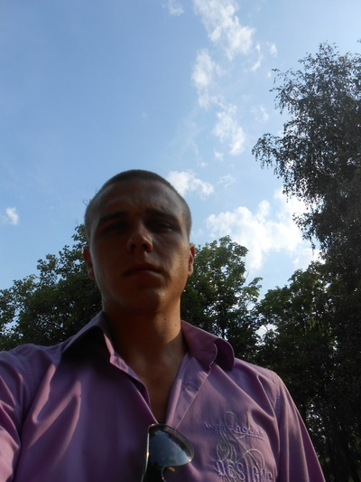 Николай Мушинский, 18 октября , Одесса, id102688870