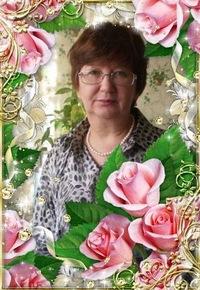 Валентина Сергачева, Озерск, id203568313