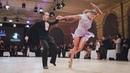 Riccardo Cocchi - Yulia Zagoruychenko, USA   Disney 2018 - Professional LAT - F J