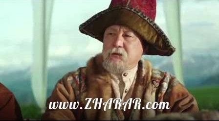 Қазақша Фильм: Ел бірлігін жырлаған, Сүйінбай пірің мен болам! (2012)