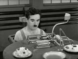 Modern Times. HD. 1936. Film by Charlie Chaplin. Новые времена. Фильм Чарли Чаплина