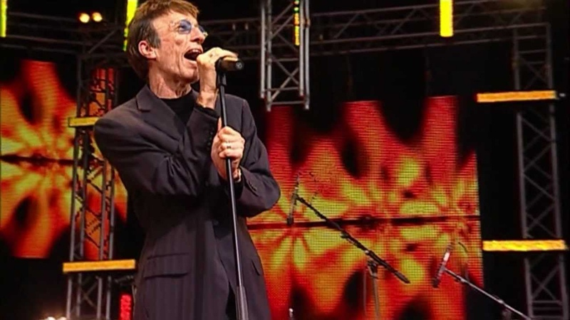 Robin Gibb - More Than a Woman (In Concert With The Danish National Concert Orchestra)