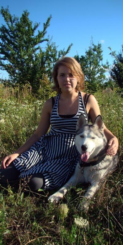 Аліна Лебедь, 20 октября 1990, Ивано-Франковск, id15986678