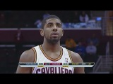 Kyrie Irving Full Highlights 2014.01.28 vs Pelicans - 23 Pts, 5 Assists