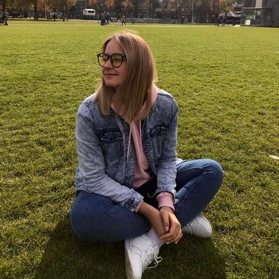 Мария Митюшкина