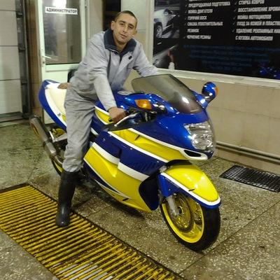 Евгений Стариков, 25 января , Харьков, id57440562