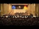 National Philharmonic Orchestra of Russia, V.Spivakov & S. Dogadin @George Enescu Festival