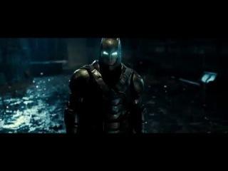 Batman v Superman: Dawn of Justice (