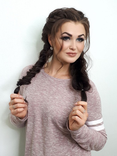 Оксана Илюхина