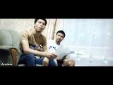 Красивые казахские песни под гитару рэп на гитаре!!