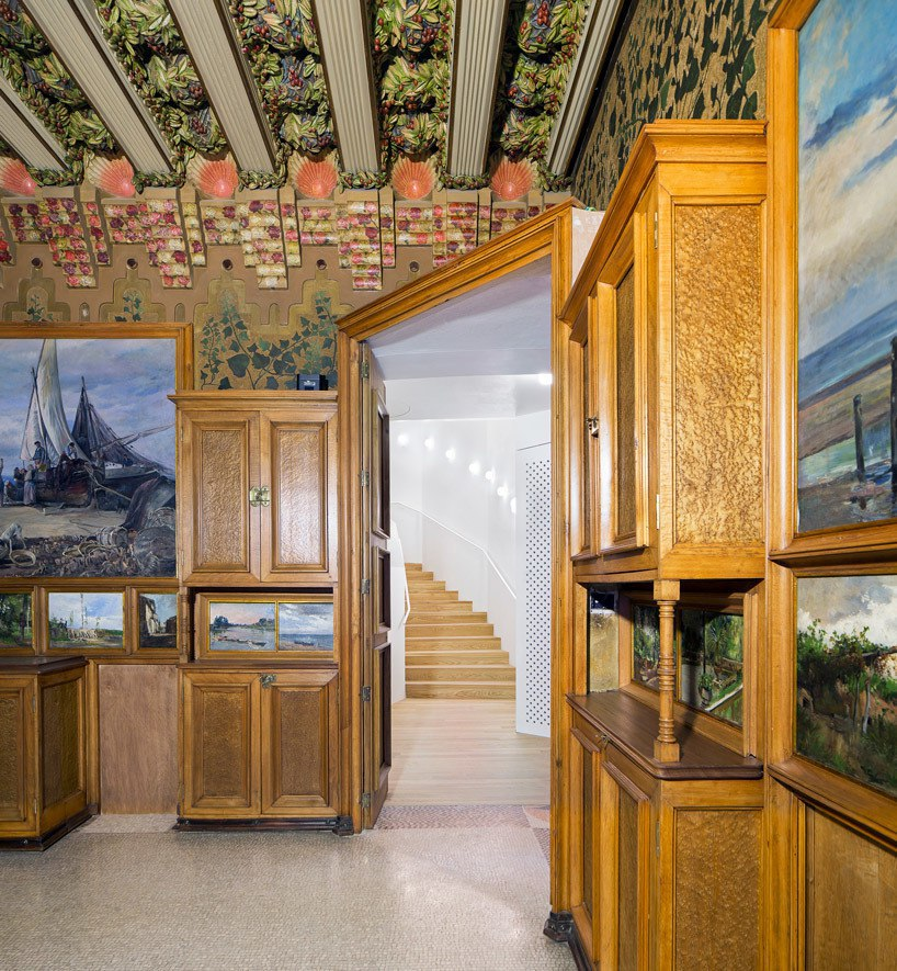 Сasa Мicens, Antoni Gaudí's first residential project, opens after major restoration