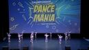 DANCE MANIA | Art Point Kids