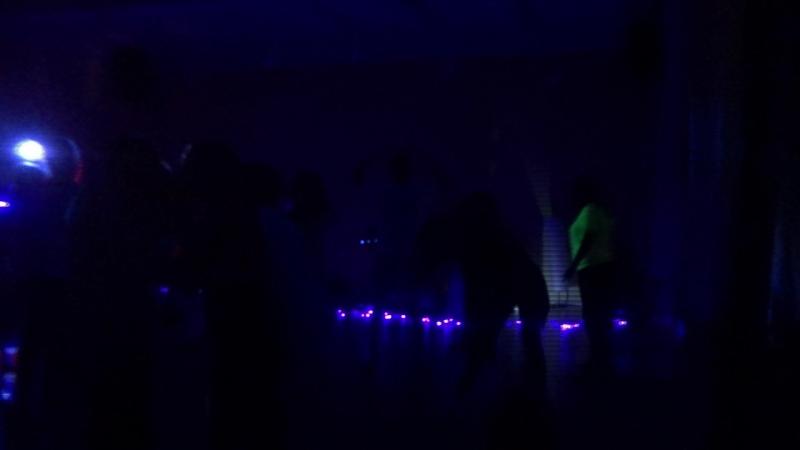 ВЕЧЕРИНКА DYNAMIC YOGA DANCE