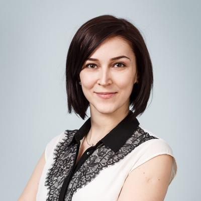 Елена Васильева