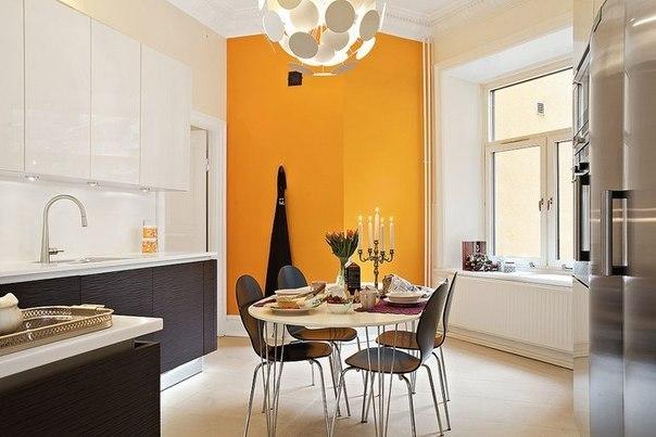 Квартира в Швеции площадью 87 кв.