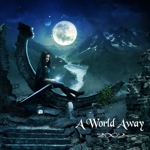 2002 альбом A World Away