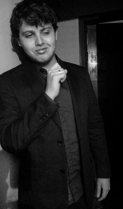 Renan Santana, 9 октября 1993, Бузулук, id229148727