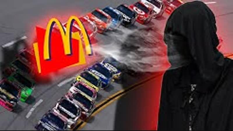 Битва брендов (NASCAR The Game: Inside Line)