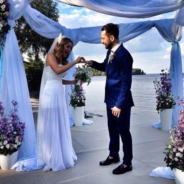 егор крид невеста