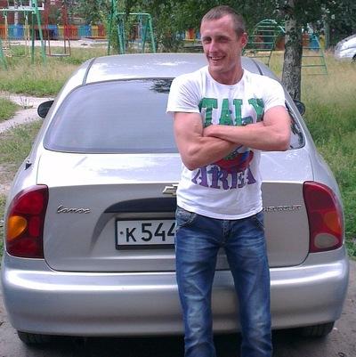 Андрей Талалаев, 3 июля 1983, Тюмень, id27786513