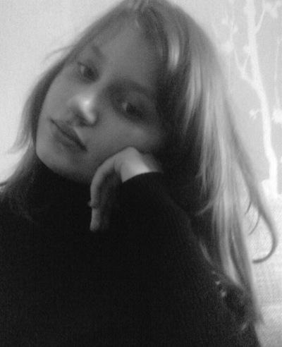Милена Покорская, 25 октября 1999, Смоленск, id99718671