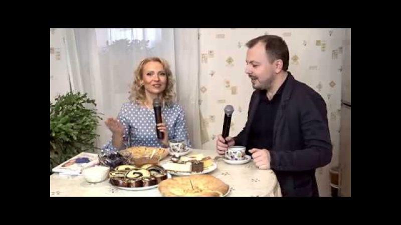 Народный Махор - 4 , внеконкурсный выпуск, Над речкой туман и Галина