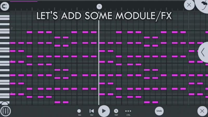 [FL Studio Mobile Tutorial] Tutorial 20 : How To Make Music Like Kygo in FL STUDIO MOBILE (FREE FLM FILE)