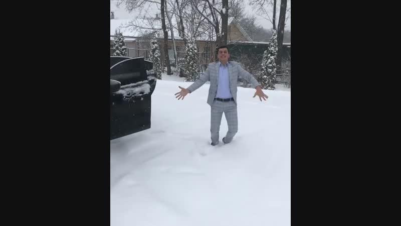 Танцу Погода не помеха😂